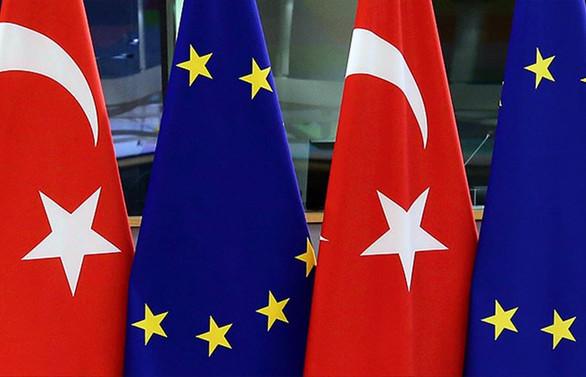AB: Türkiye ile ilişkilerimizin önemini teyit ediyoruz