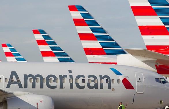 American Airlines Venezuela uçuşlarını durdurdu