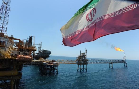 İran Petrol Bakanlığında yolsuzluk operasyonu: 10 gözaltı