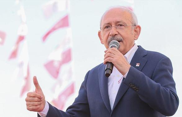 Üreten Türkiye güçlü Türkiye'dir