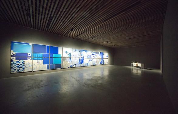 Türk sanatçılar Belçika'da