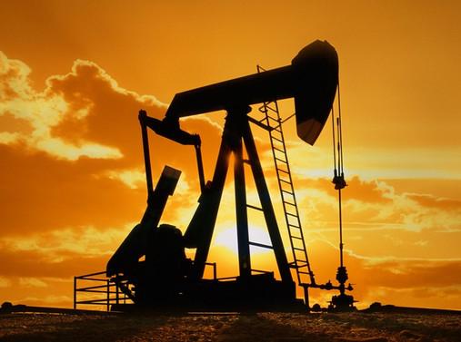 Petrolün fiyatları 67 doların üzerinde