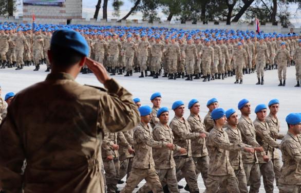 Jandarma uzman erbaş alıyor, son başvuru 4 Nisan