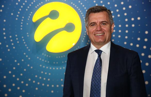 Yeni genel müdürden Turkcell hisselerine güven mesajı