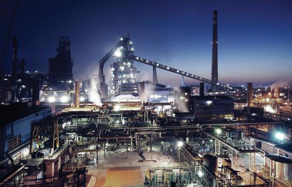 Erdemir'den 1 milyar dolarlık yatırım