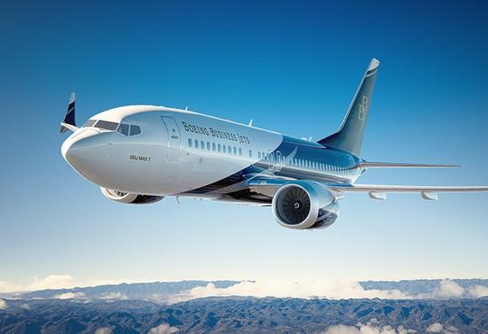 Boeing CEO'sundan 737 MAX açıklaması