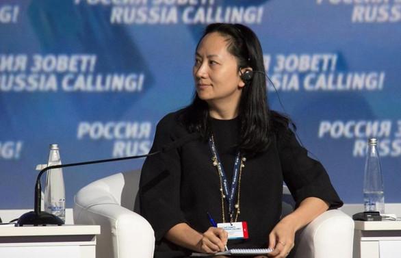 Huawei CFO'su ABD'ye iade edilecek