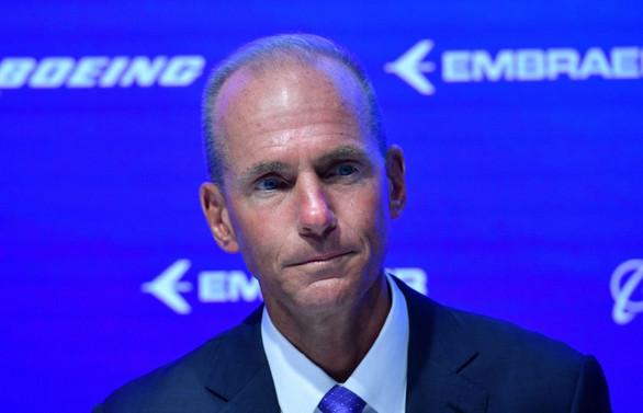 Boeing çalışıyor, AB sonuçları beklemekte kararlı