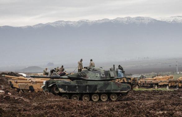 Türk ve İranlı yetkililer PKK operasyonunu görüştü