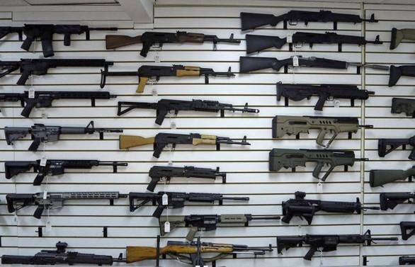 Yeni Zelanda'da silah yasaklandı