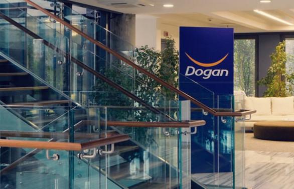 Doğan Holding'den 131 milyonluk hisse geri alımı