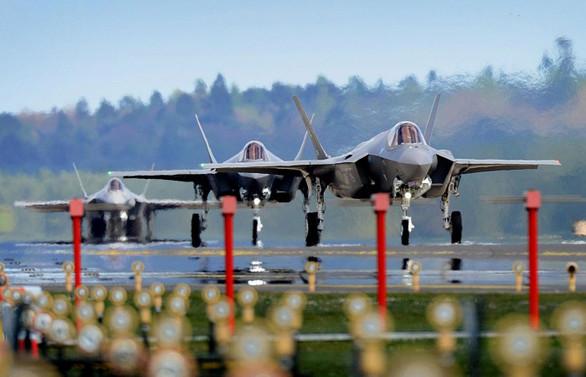 F-35 teslimatı askıya alınabilir