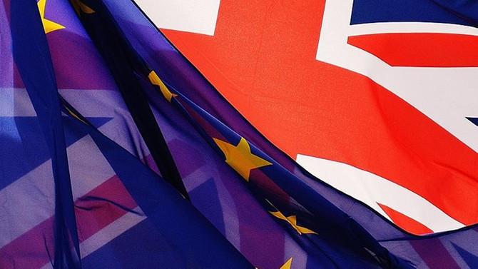 Brexit 22 Mayıs'a ertelenebilir
