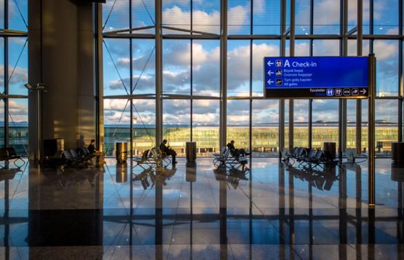 3. havalimanının kirası 822 milyon euro