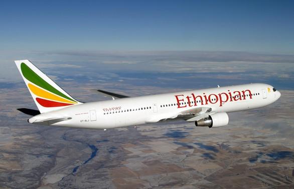 Etiyopya Hava Yolları'ndan iki dev medya kuruluşuna dava