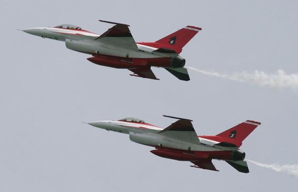 'Türk jetleri herhangi bir taciz olayına karışmadı'