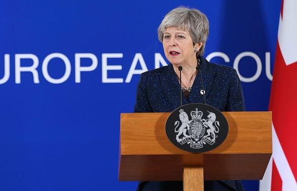 Brexit'e yeterli desteği hala bulamadı