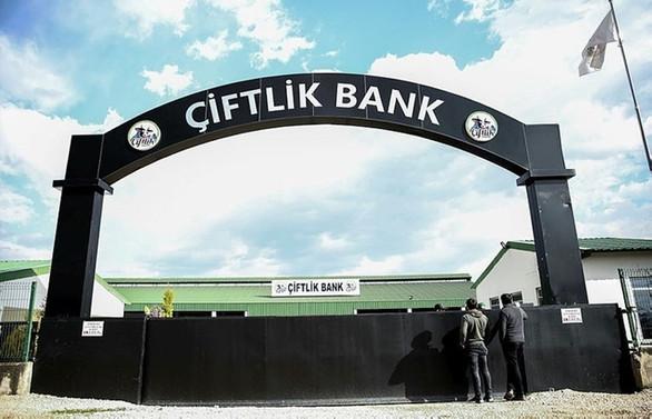 Çiftlik Bank soruşturmasında 48 şüpheli hakkında iddianame
