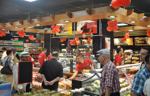 a83b89c5c924c Tanzim satış için belirlenen 5 zincir mağazaya itiraz   Ekonomi ...