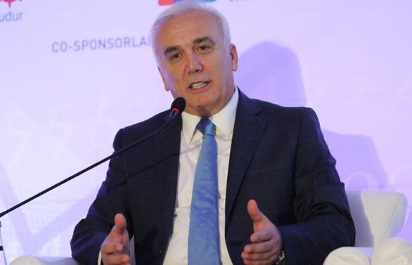 TBB Başkanı Aydın'dan swap açıklaması