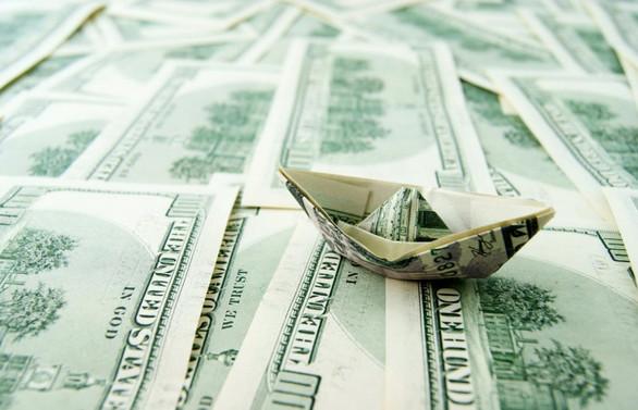 Döviz mevduatı 3,5 milyar dolar büyüdü