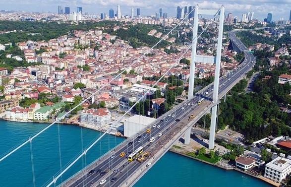 Köprü ve otoyollardan 2 ayda 293,8 milyon lira gelir
