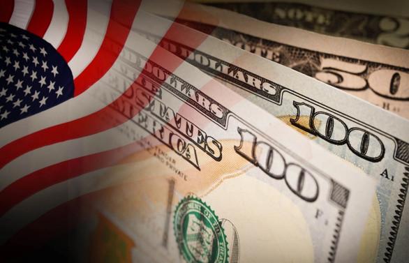 Dolar endeksinde 5 ayın en güçlü kazanımı
