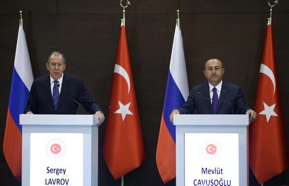 Dışişleri Bakanı: S-400 anlaşmasına bağlıyız