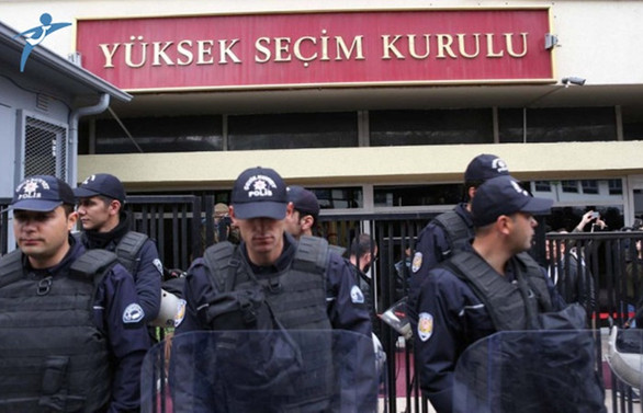 İçişleri Bakanı Soylu: Seçim günü 553 bin personel görevi başında olacak