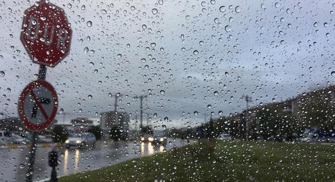 Meteorolojiden yoğun yağış uyarısı