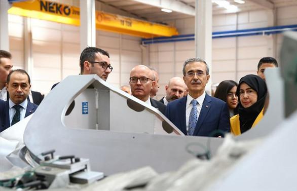 HAB'da Türkiye'ye çağ atlatacak çok önemli faaliyetler olacak