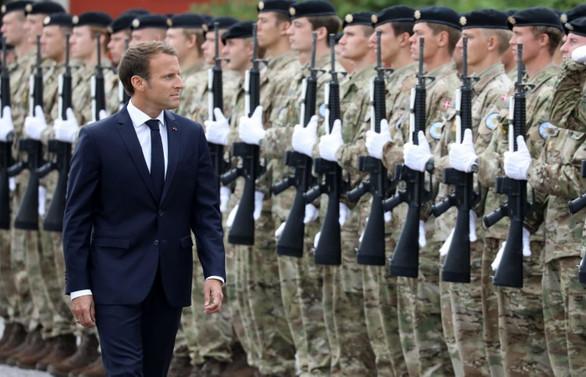 Fransızlar Avrupa ordusu istiyor