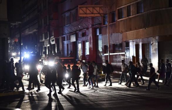 Venezuela'da 4'üncü elektrik kesintisi