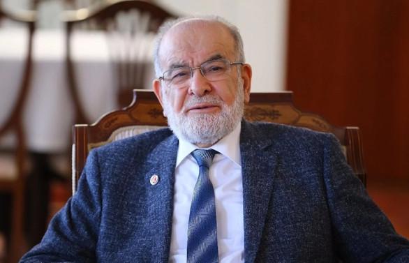 Temel Karamollaoğlu: 2 parti çalışanımız öldürüldü