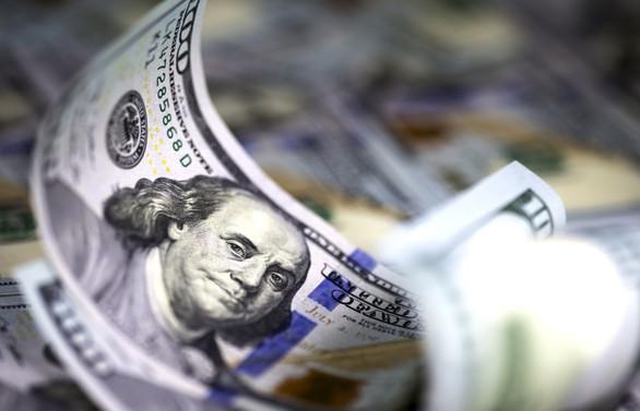 Dolar, enflasyon sonrası yükselişe geçti