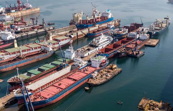 Sanayi ve tarımda ihracat arttı, madende geriledi