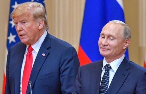 Rusya, ABD ile olan nükleer anlaşmayı askıya aldı