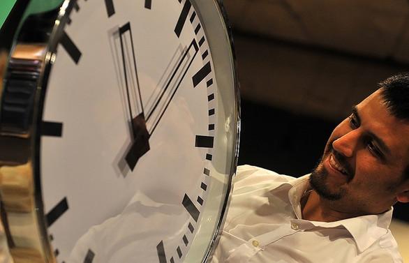Avrupa tek saat uygulamasını oyladı