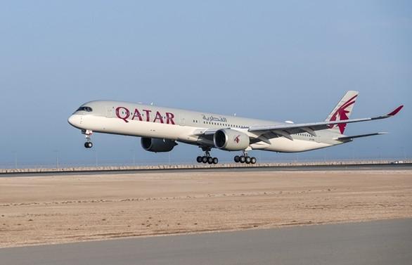 AB ve Katar'dan havacılık anlaşması