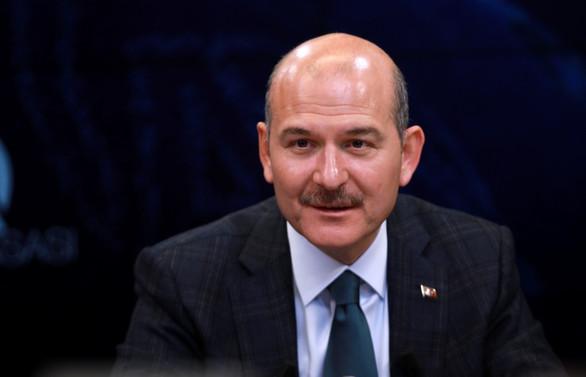Soylu: İran ile PKK'ya operasyon yapacağız