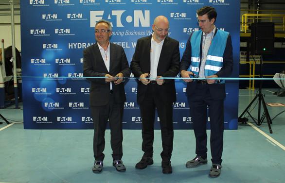 EATON Türkiye'den yeni yatırım