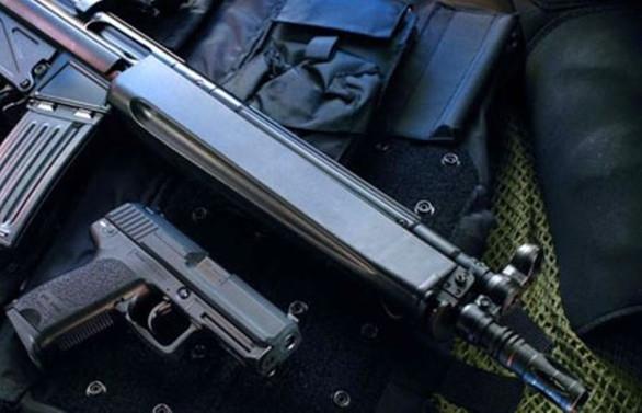 İspanya'da 48 milyon euroluk silah satışında yolsuzluk