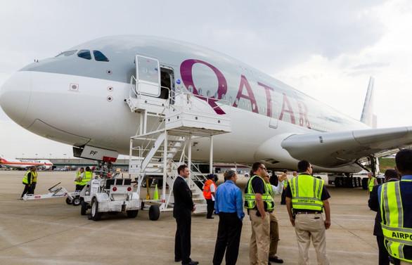 Dünyanın en büyük uçağı seferden çekiliyor