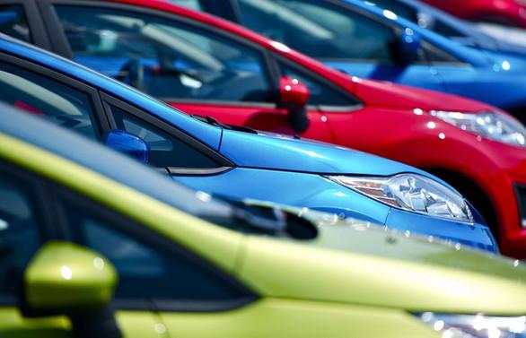 Otomobil ihracatı yüzde 9 azaldı
