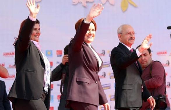 Kılıçdaroğlu: Sandıkta gerekli dersi vereceğiz