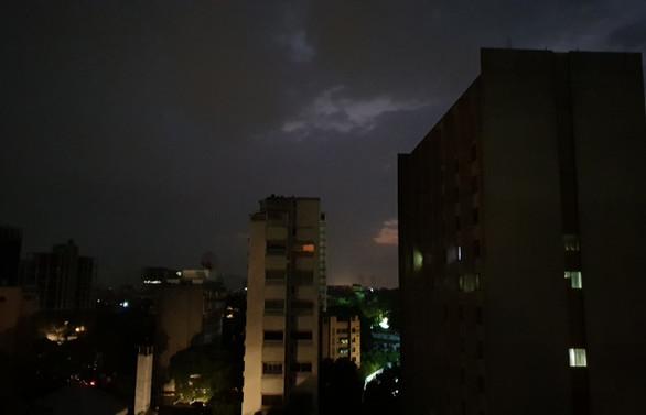 Venezuela'da ülke çapında elektrikler kesildi
