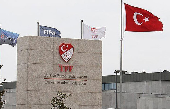 TFF Genel Kurulu 1 Haziran'da yapılacak