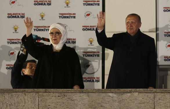 Erdoğan: Dayanıklı bir ekonomi inşa edeceğiz