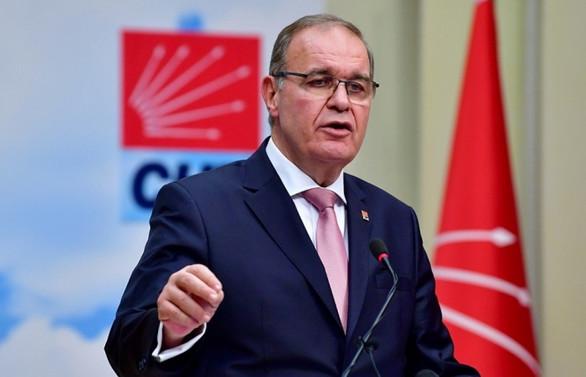 CHP sözcüsünden Anadolu Ajansı'na tepki