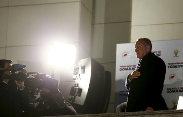 Erdoğan'dan ekonomi mesajları
